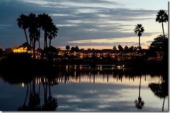 Coronado Springs Resort. Copyright © Ed Marsh, 2011