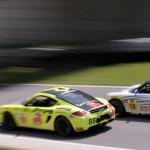 Lime Rock TUDOR IMSA championship, GTD and PC classes