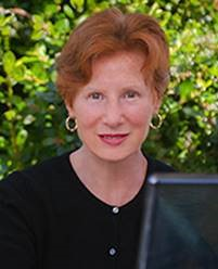 Content marketer Teresa Meek