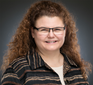 Andrea Ames, Content Content podcast episode 21 guest